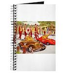 Shriner Mini Cars Journal