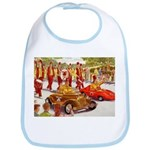 Shriner Mini Cars Bib