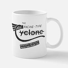 Cyclone Vintage Mug