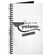 Cyclone Vintage Journal