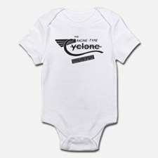 Cyclone Vintage Infant Bodysuit