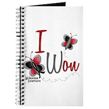 I Won 1 Butterfly 2 MELANOMA Journal