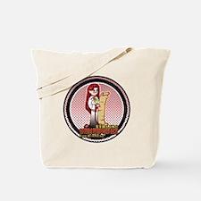 Chibi Hissori Tote Bag
