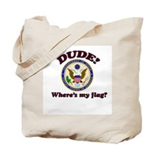 The Bruce DeGraff Collection Tote Bag