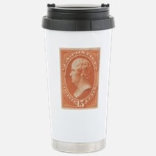 US 1870 Daniel Webster Travel Mug
