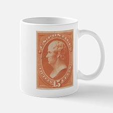US 1870 Daniel Webster Mug