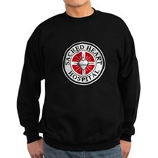 Sacred Heart Hospital Sweatshirt