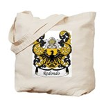 Redondo Family Crest Tote Bag