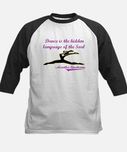 Dance Quote Gift Items Tee