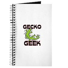 Gecko Geek Journal
