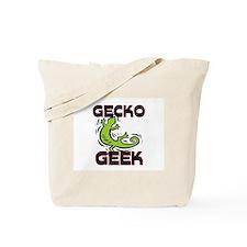 Geese Geek Tote Bag