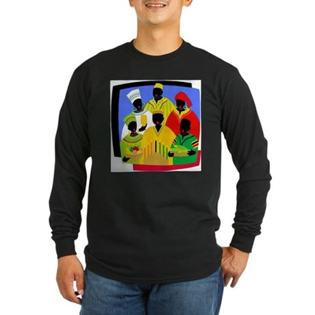 Imageit Long Sleeve T-Shirt