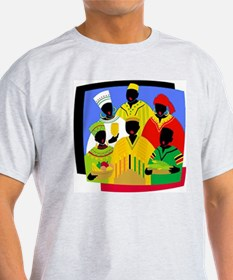 Unique Kwanzaa T-Shirt