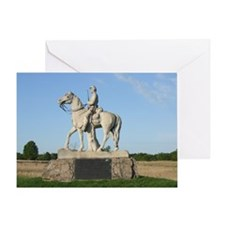 8th Penna Cavalry Greeting Card