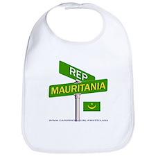 REP MAURITANIA Bib