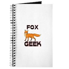 Frog Geek Journal