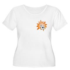 Soccer Mom Pocket T-Shirt