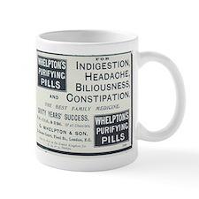 Whelpton's Purifying Pills Mug