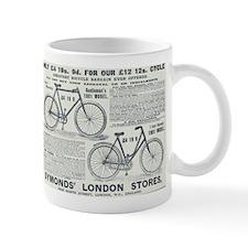 Symonds Cycles Mug