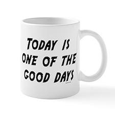 Good Days Mug