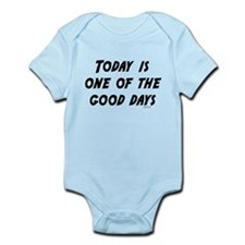 Good Days Infant Bodysuit