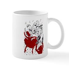 2-ballet_rouge Mugs