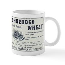 Shredded Wheat Mug