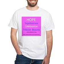 Breast Cancer Walk Shirt