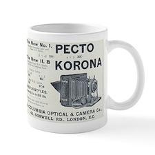 Pecto Korona Mug