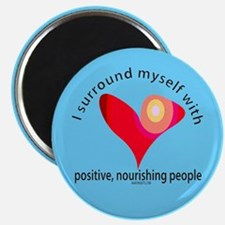 Positive People Magnet