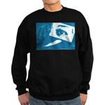 Chain Eye Sweatshirt (dark)