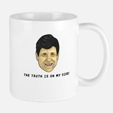 Funny Blagojevich Mug
