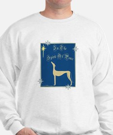 SPIRIT OF PEACE SWEATSHIRT