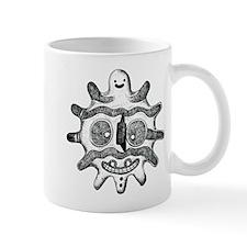 Sun God Mug