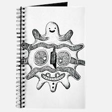Sun God Journal