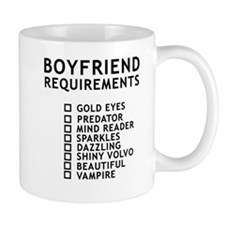 requirements Mugs