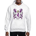 Silva Family Crest Hooded Sweatshirt