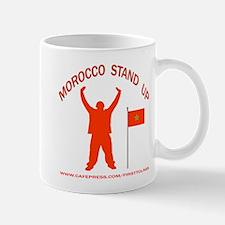 REP MOROCCO Mug