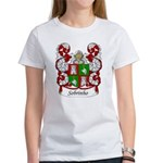 Sobrinho Family Crest Women's T-Shirt