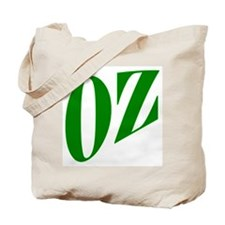 Emerald City of Oz Tote Bag