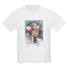 Cupid Valentine T-Shirt