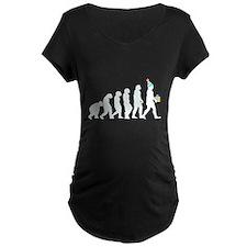 Evolution of Birthday T-Shirt