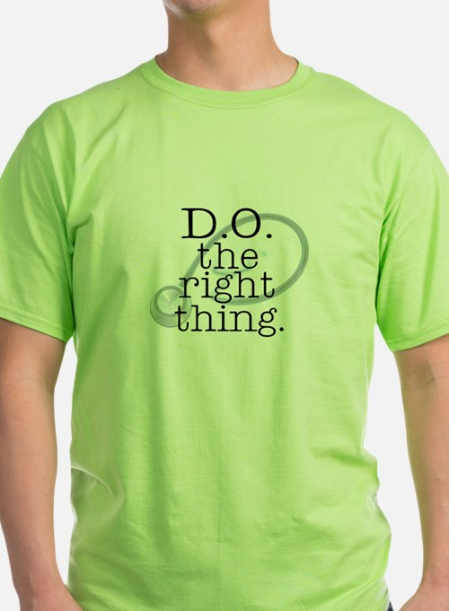 The Right Thing T-Shirt