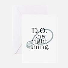Cute Omm Greeting Cards (Pk of 10)