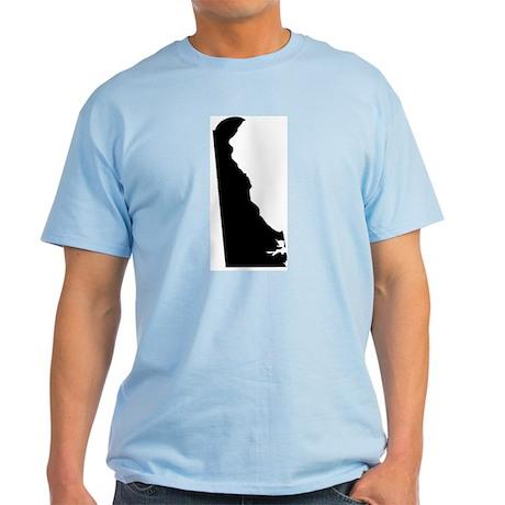 Delaware, Motherfuc... T-Shirt