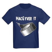 MacGyver It. T