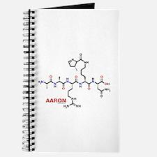 Aaron name molecule Journal