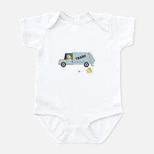 Oh No! Infant Bodysuit