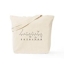 Kathleen Peptide Tote Bag