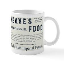 Neave's Food Mug